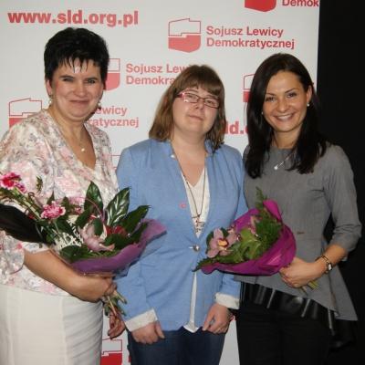 III Zjazd Forum Równych Szans i Praw Kobiet